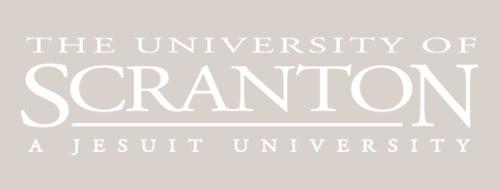 University of Scranton is near Glenmaura